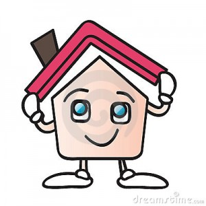 home-roof-cartoon-10847818