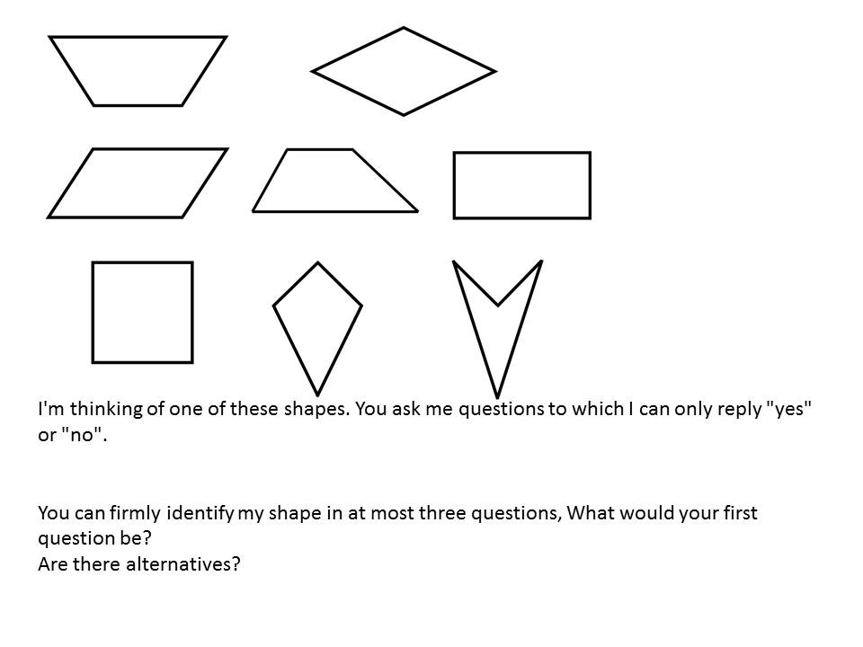 Properties of quadrilaterals gcse questions : The Legacy Of ...