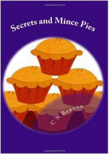 My Novel: Secrets and Mince Pies