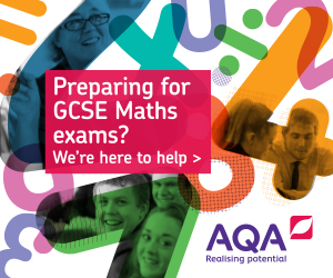 AQA Free GCSE Maths Support
